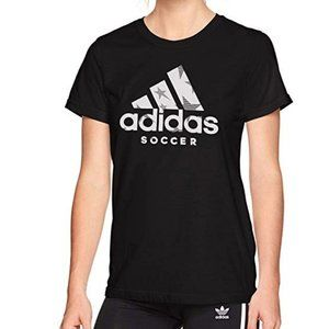 Under Armour Tops - adidas Women's Badge of Sport Logo Tee